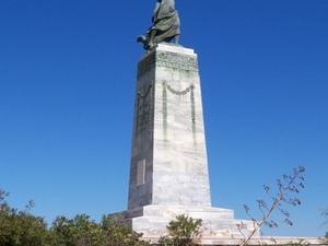 Statue of Liberty (Mytilene)