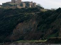 Yoros Castle