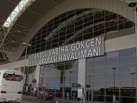 Sabiha Gökçen International Airport