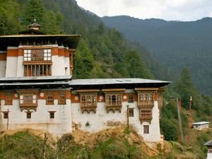 Tango Monastery