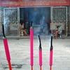 Thni Kong Tnua Jade Emperors Pavilion Taoist Temple Mar 2 0 0 1 0 0
