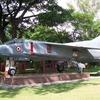 Air Carft At Nation War Memorial