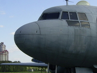 Tushino Airfield