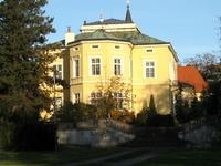 Dolní Počernice
