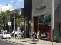 Rua Oscar Freire