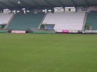Ďolíček Stadium