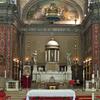 Interior View Of Santi Apostoli