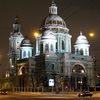 Yelokhovo Cathedral