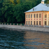 Summer Palace Of Peter The Great