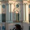 Stroganov Palace From Nevsky Prospekt