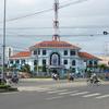 Cam Ranh Postal Office