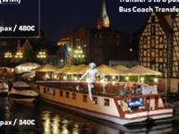 Bydgoszcz Tours And Airport Transfers1