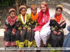 Tour To Vhitral Gilgit Baltistan North Pakistan