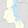 Kasungu Map