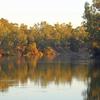 The Murrumbidgee River At Wagga Wagga