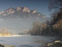 Rafting The Dunajec River