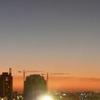 Night Panorama Of Salmiya