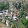 A View Of Raulyana Village