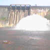 Chimmony Dam