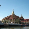 Hpaung Daw U Pagoda