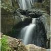 Vazhvanthol Waterfalls