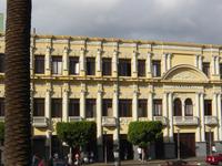 Melico Salazar Theatre