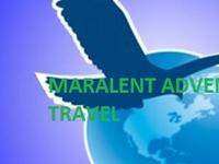 Maralent Logo