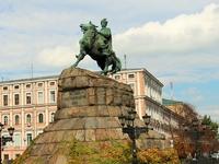 Chmelnyzkyj Denkmal