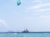 Patoyo Kitesurfing Nature Camp