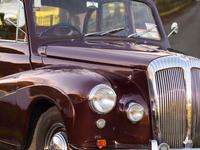 Napier Classic Cars 29 Small