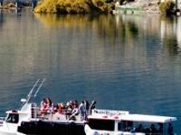 Queenstown Cruises New Zealand - Million Dollar Cruise