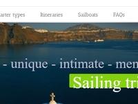Greek Water Yachts