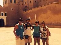Viajes de Marruecos
