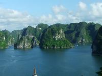 Halong Bay Cruise Luxury
