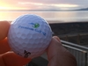 Pgnz Branded Ball