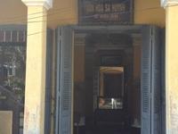 Museum of Sa Huỳnh Culture