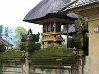 Pengelipuran Village - Bangli