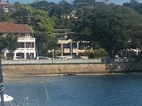 Rose Bay Dock