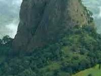 Paysage Parc Du Simien Ethioie