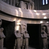 Crypt Of The Monument