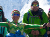 Everest Base Camp Trek With Icicles Adventure