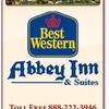Best Western Abbey Inn