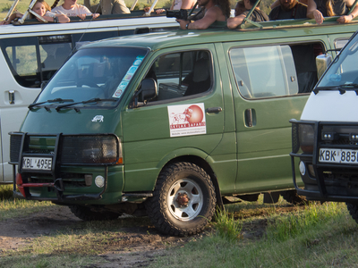 Skylax Safaris Sarova Mara 3737