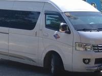 Ilocos Travelers Van Rental