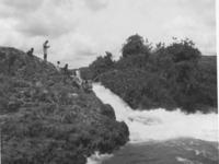 Ripon Falls
