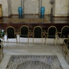 Bashtak Palace Reception Hall Fountain