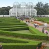 El Jardín Botánico de Curitiba