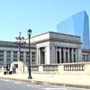 New Jersey Transit Commuter Rail Station