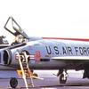 317th Fighter-Interceptor Squadron Convair