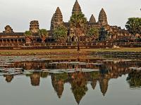 Angkor Wat Trip